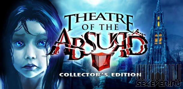 Theatre of the Absurd CE (Full) - Игра для Android
