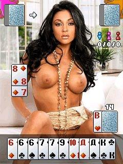 Играть в порно карточные игры — photo 2