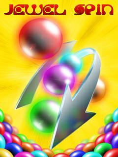 Jewel Spin - Java + Android
