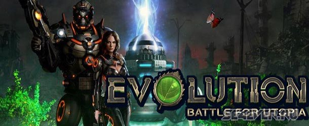 ��������: ����� �� ������ / Evolution: Battle for Utopia