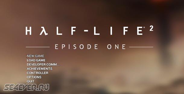 Half-Life 2: Episode One - ����� ����