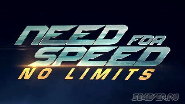 Need for Speed No Limits - Гонки для андройд + Хак