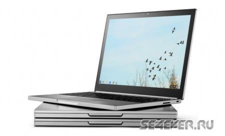 Сенсация! Google выпустит ноутбук с двумя операционными системами