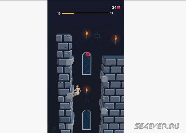 Поклонники игры Prince of Persia радуйтесь. Новая бесплатная версия уже доступна!