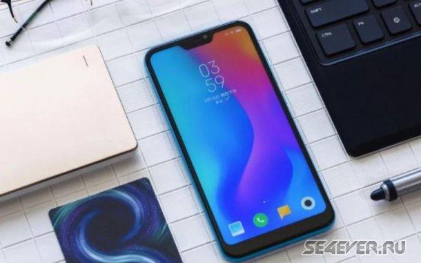 Xiaomi представила эконом-вариант Redmi 6 Pro