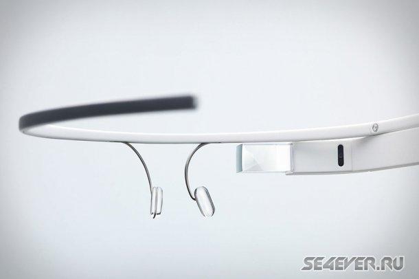 Google Glass получат «пульт дистанционного управления»