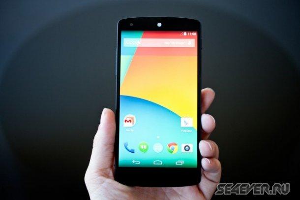 Любой производитель Android-гаджетов сможет выпустить собственный Nexus