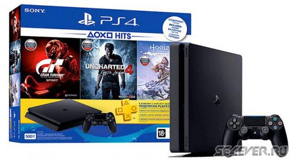 Магазин игр PlayStation стал доступен для владельцев смартфонов Sony Xperia и HTC One